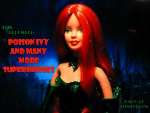 poison_ivy | by IrenaSasha
