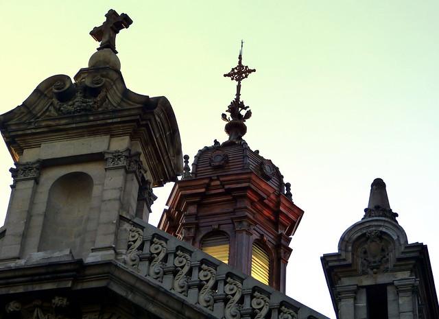 Iglesia Buentono Church Buentono chiesa