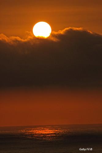 sunset atardecer lima perú miraflores ocasos sudamérica océanopacífico