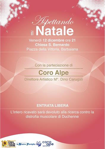 Aspettando il Natale | by Coro Alpe di Saronno