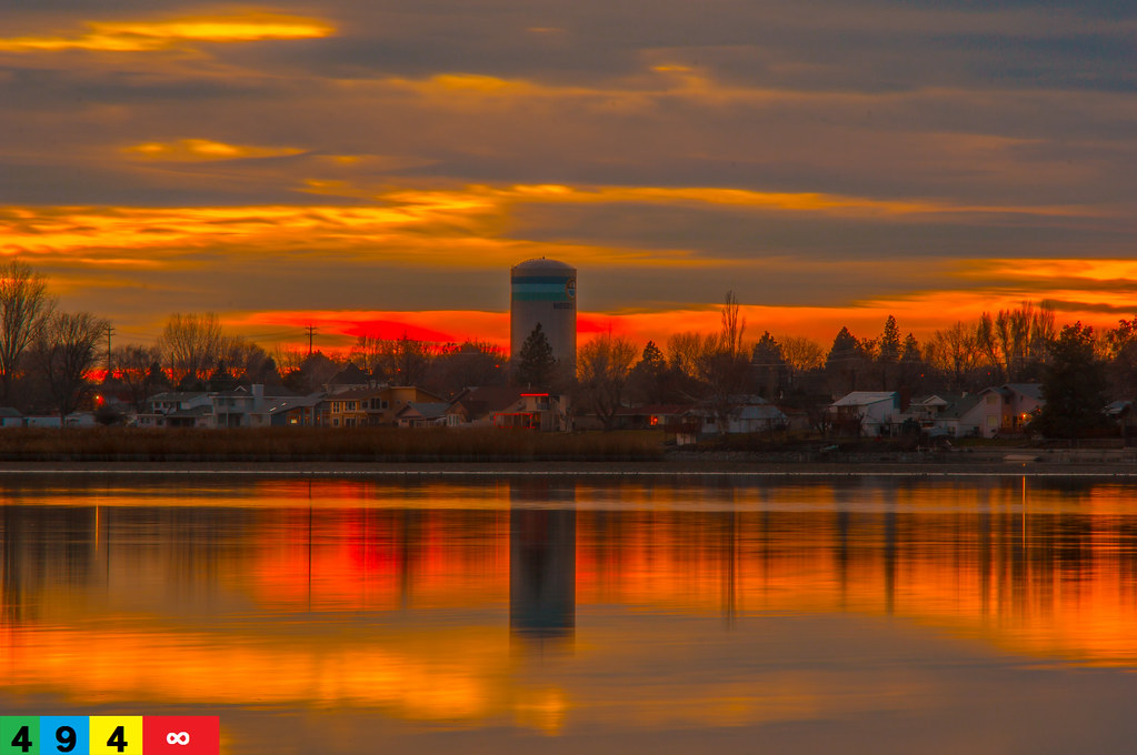 A Pacific Northwest Crush A Dramatic Sunset Part 41 Se Flickr