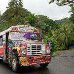 07 Viajefilos en Panama, Portobelo 05