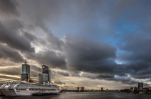 Rotterdam | by A. v. Z.