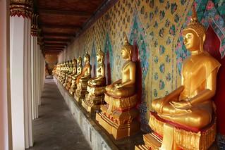 Wat Arun, Bangkok. Thailand | by jafsegal (Thanks for the 4,5 million views)