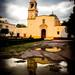Capilla en Huejúcar, Jalisco por Jesús Aceves-Loza