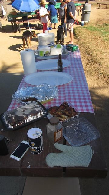 IMG_8667 SCAPE Goleta Beach picnic