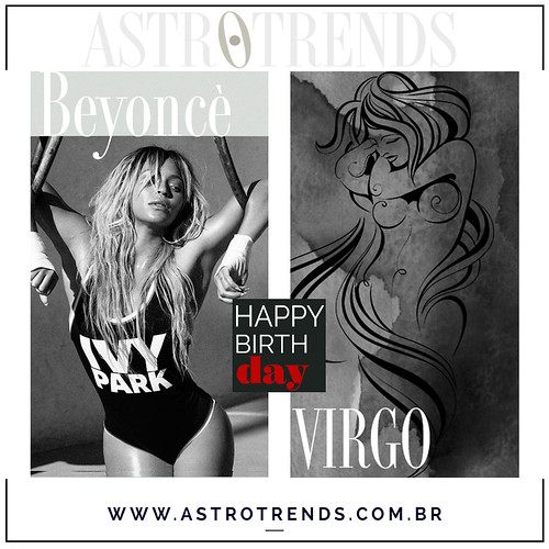 beyonce-insta | by astrotrends