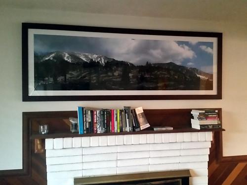 Living room photo, Sparks house. | by simonov