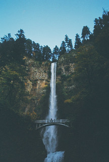 Wonder Waterfall. | by H o l l y.