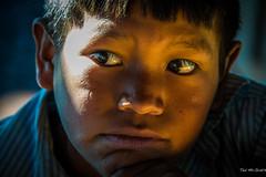 2014 - Copper Canyon - Tarahumara Boy - 1 of 3