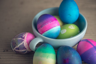 Easter eggs | by eddit