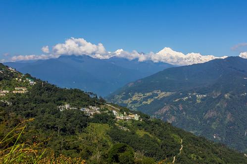 india sikkim gangtok kanchenjunga northeastindia tashiviewpoint