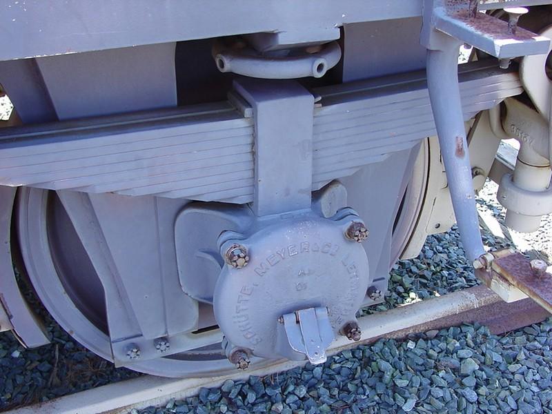 28cm K5(E) Leopold Rail-Road Gun 5