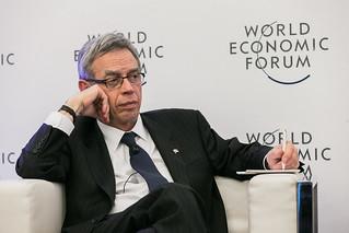 Avoiding a Centennial Slump   by World Economic Forum