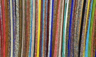 Waist beads, Kumasi, Ghana