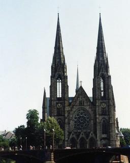 Eglise St. Paul