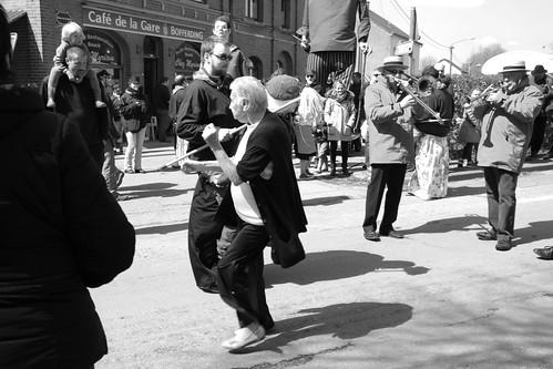 Festival des Géants et Marionnettes, Marbehan...