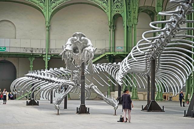 Monumenta 2016 (Grand Palais, Paris)