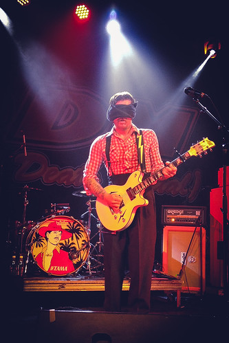Eagles of Death Metal @ Imperial Bell 05/2016