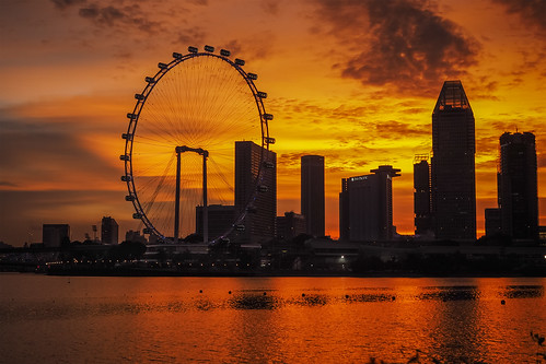 singapore tgrhusunset elenaleong crimsoncolors