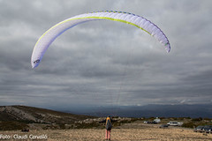 Ager 3 Paragliding