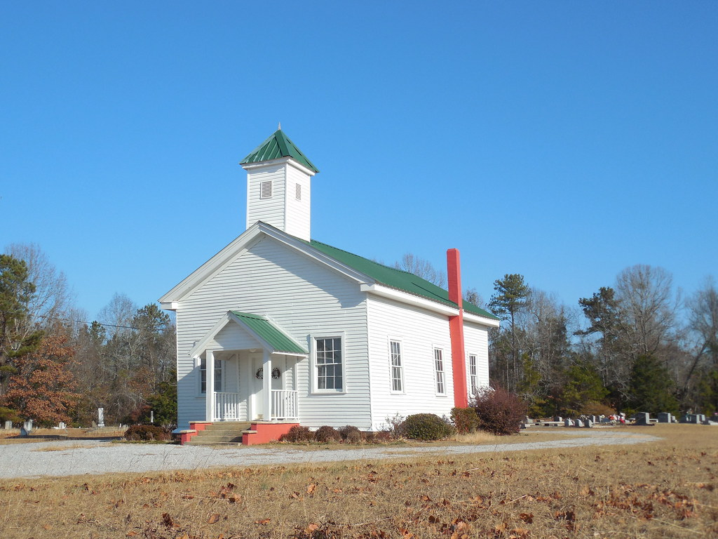 Pine Flat Presbyterian Church