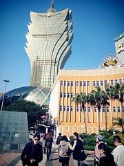 Гран-при Макао