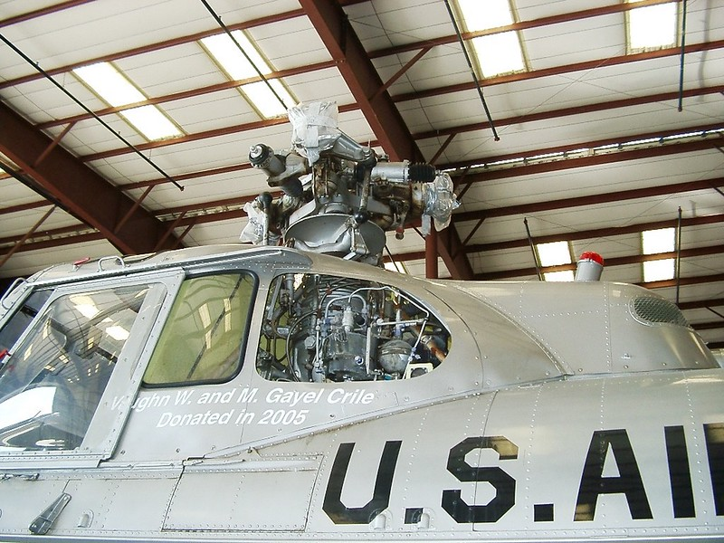 UH-19D Chickasaw 6