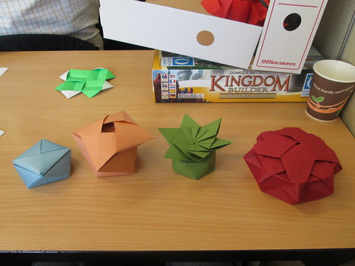 [LUO2014] Boxes workshop by Mélisande* | by Ori Samy