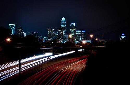 Charlotte, NC. | by tehLEGOman