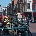 Viajefilos en Holanda, Amsterdam 67