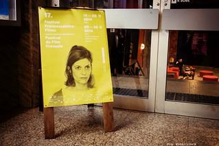 Zahájení Festivalu francouzského filmu - foto Kobrle