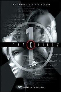 Canada Richard Trus | Two FBI agents, Fox Mulder the believe… | Flickr