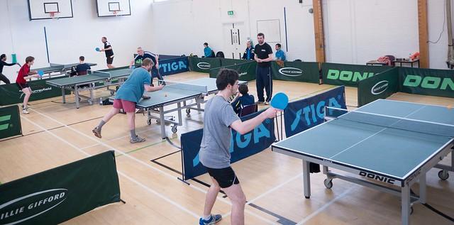 Edinburgh WCPP Qualifier
