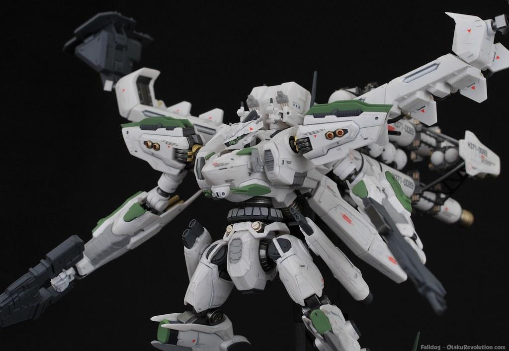 White Glint 10