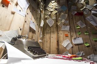 Write me | by helmi099