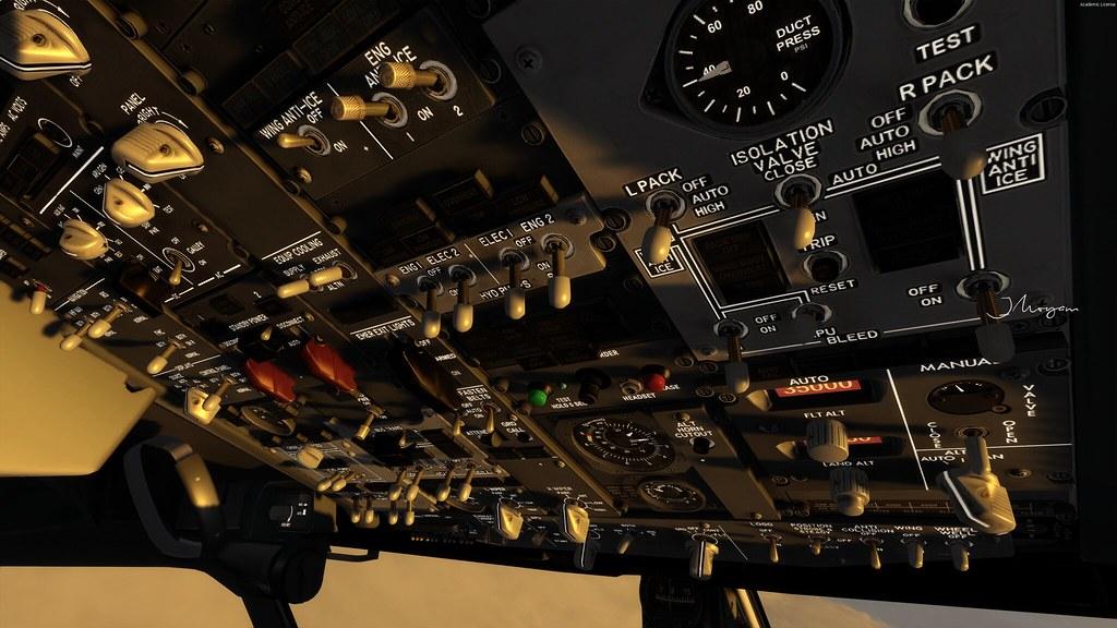 PMDG 737 NGX P3D v3 2 | PMDG 737 NGX P3D v3 2 Addons