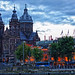 Amsterdam by Smo_Q