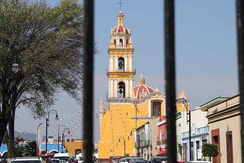 Iglesia de Santa Maria Xixitla