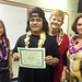 "iCAN graduate Maverick Tatasy poses with iCAN instructors and administrators after receiving his certificates of completion. For more information on the iCAN Kapiʻolani Community College/McKinley Community School for Adults program, go to <a href=""http://www.kapiolani.hawaii.edu/campus-life/special-programs/ican/"" rel=""noreferrer nofollow"">www.kapiolani.hawaii.edu/campus-life/special-programs/ican/</a> or email ican.mcsa@gmail.com.  For more photos: <a href=""https://www.flickr.com/photos/uhawaii/sets/72157647295627083/"">www.flickr.com/photos/uhawaii/sets/72157647295627083/</a>"