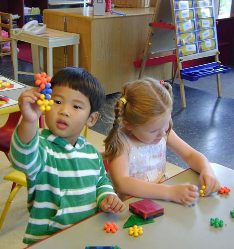 Preschool Programs   by Seattle Parks & Recreation