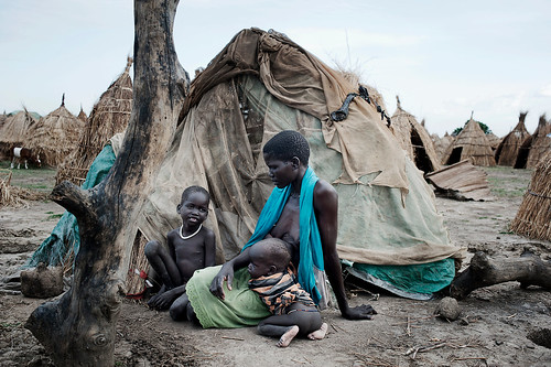 South Sudan | by World Humanitarian Summit 2016