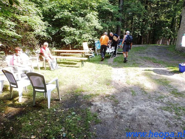 2016-06-04  KIWANIS Paleizen wandeltocht 36 Km  (64)