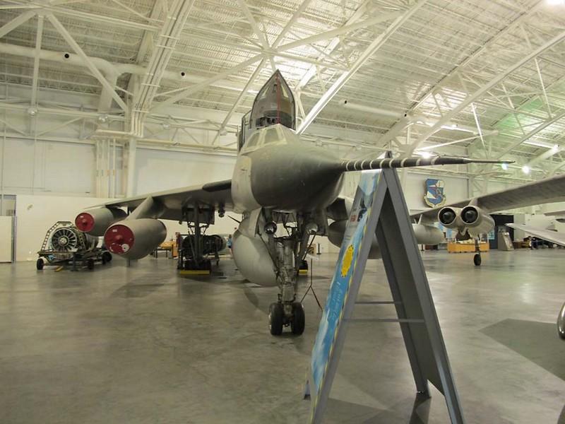 Convair B-58 BIS Hustler 1