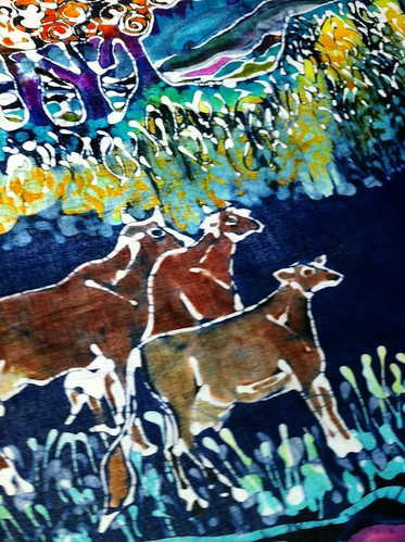art love peace compassion benefit asa batik landscapesforlandsake