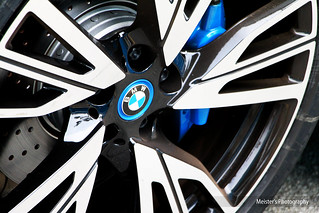 BMW i8 Rims | by aflaa
