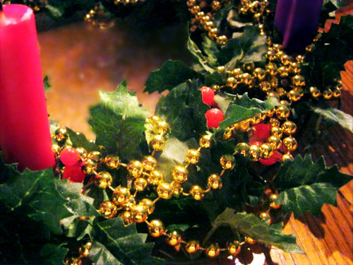 Advent Wreath (Night) | by Accretion Disc