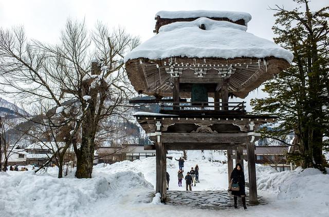Shirakawa-go / 白川鄉