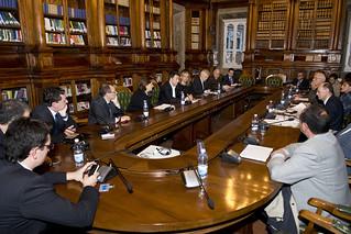 Incontro con Renzi | by flavagno
