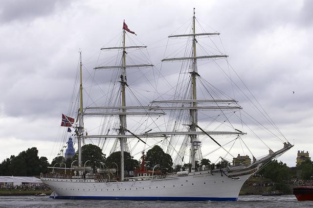 Various_Ship 1.1, Fredrikstad, Norway